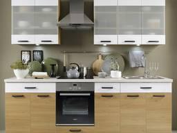 Кухня со столешницей: 2. 6 м. Фабричное качество. Доставка