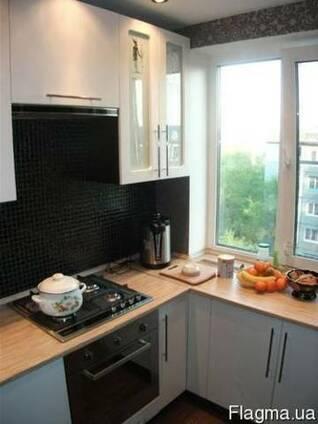 Кухня, спальня, стол, тумба для ТВ, комод, стеллаж из дерева