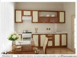 Кухня Зета для Вашего дома от Дизайн-Стелла