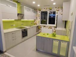 Кухонный гарнитур под заказ Киев