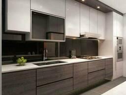 Кухонный гарнитур прямой под заказ