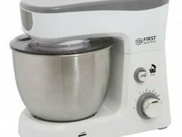 Кухонный комбайн-тестомес First FA-5259-6 700 Вт 3 насадки