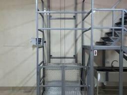 Кухонный малый подъёмник 200кг Одесса Украина