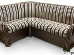 Кухонный уголок и диван Александра