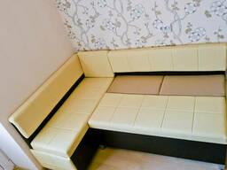 Кухонные уголки со спальным местом - фото 2