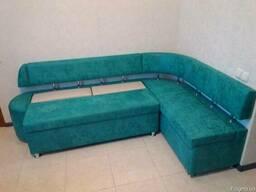 Кухонные уголки со спальным местом - фото 5
