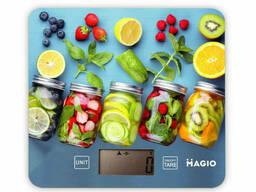 Кухонные весы Magio МG-796