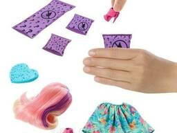 Кукла Барби-сюрприз Цветное перевоплощение, Barbie Color Reveal Doll 3