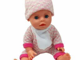 Кукла Пупс YL1712K-ABCF 34 см (YL1712K-ABCF-5)