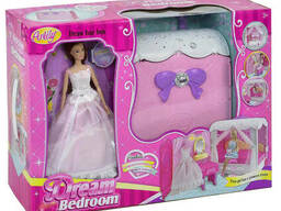 """Кукла типа """"Барби"""" AnLily (99047)"""
