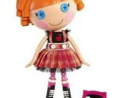Куклы Lalaloopsy и LOL разные