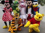 Куклы ростовые разные - фото 1