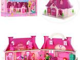 Кукольный домик Tiny dreams (8039) - фото 1