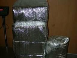 Кукурудза заморожена в початках 10кг/ящик