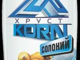 Кукуруза жареная Соленая ТМ Хруст Корн