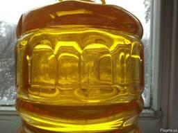 Кукурузное масло рафинированное наливом.