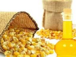 Кукурудзяний екстракт