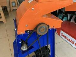 Кукурузолущилка электрическая лущилка кукурузы Donny DY-005 (3, 5 кВт, 410 кг/ч) Корея