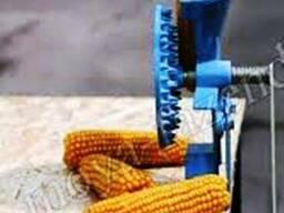 Дробарка ручна для кукурудзи, (Кукурузолущилка), металева . - фото 3