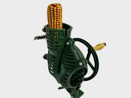 Кукурузолущилка ручная ТАТА А-2