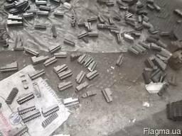 Кулачки до патронів токарних
