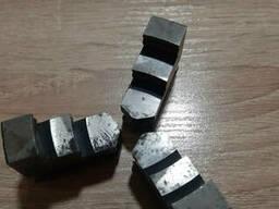Кулачки обратные к патрону ф100 мм Китай