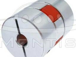 Кулачковая муфта l=35 мм, d=30 мм