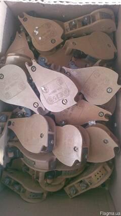 Кулачковый элемент Е-25, Е-63 и КЕ-25, КЕ-35 к контроллерам