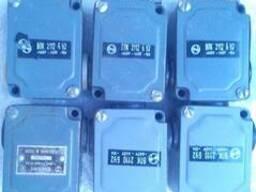 Концевой выключатель ВК200, ВК300, КУ701, ВПК2110, ВП, ВКМ