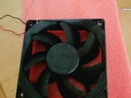Кулер для майнера 120х120х40 1.3А 3700 rpm