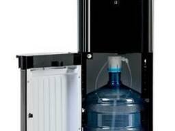 Кулер для воды с нижней загрузкой HotFrost 35AEN