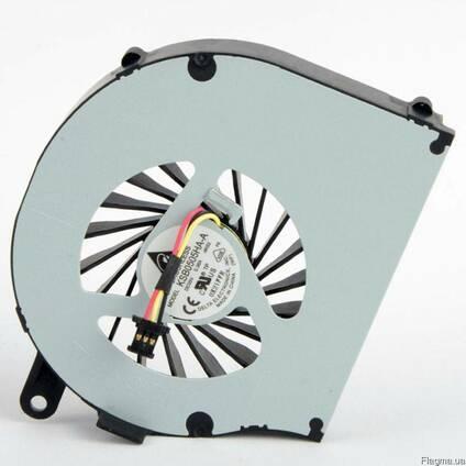 Кулер вентилятор HP Compaq Presario CQ62 новый