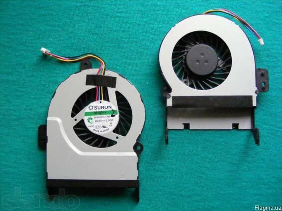 Кулер вентилятор Asus X55A X55C X55U X55X X55Sa - MF60090V1-