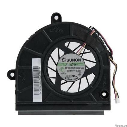 Кулер вентилятор Asus A53Z MF60120V1-C250-G99 нов