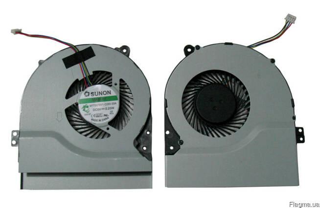Кулер вентилятор Asus S56 S56CA S56CB S56CM