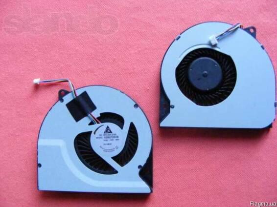 Кулер вентилятор ASUS N55 N55S N55SL N55SF N55SL
