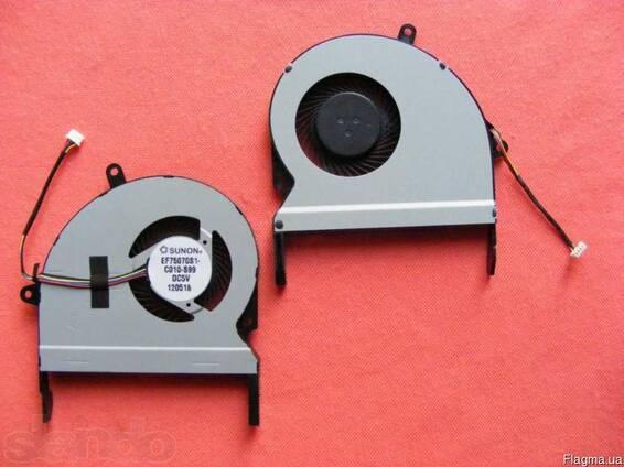 Кулер вентилятор ASUS X401A - EF75070S1-C010-S99
