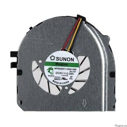 Кулер вентилятор DELL Vostro V3400 V3500 новый