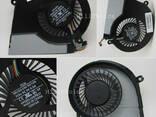 Кулер вентилятор HP Pavilion 15-E 15-e025sr 15-e088er 17-E 1 - photo 1