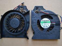 Вентилятор Кулер HP dv7-6c54er dv7-6c02er dv7-6c50er новый