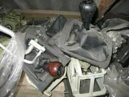Кулиса рычаг переключения КПП Opel Astra G