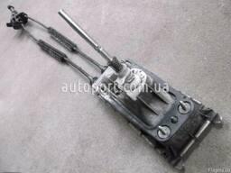 Кулиса тросы переключения передач AUDI A1