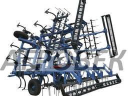Культиватор 4 -12 метров КГШ