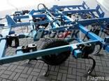 Культиватор 4 -12 метров КГШ - фото 3