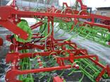 Культиватор для обработки почвы U 806/6 - фото 2