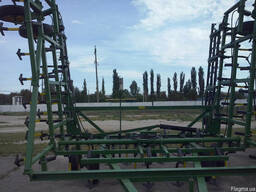 Культиватор John Deere 1010 10 метров