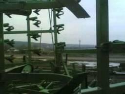 Культиватор John Deere 1010- 11 метров - фото 1