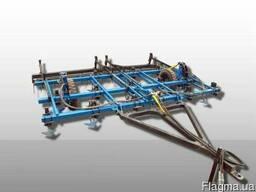 Культиватор КПС-4(3Р) три ряда лап, полное перекрытие! - фото 8