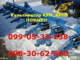 Культиватор пропашной КРН-4. 2. ,КРНВ-4. 2. ,КРН-5. 6. ,КРНВ-5. 6