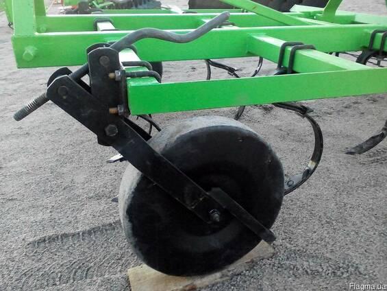 Культиватор 1,8 м Бомет с катком